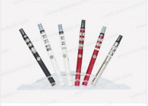 China 24Hours Express !!! Mini Ijust Kit Original Glass Globe Wax Vaporizer Pen Kit 510 Ego Thread Ismoka Ijust on sale