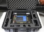 Digital Portable Ultrasonic Flaw Detector UT Flaw Detector Auto Calibration