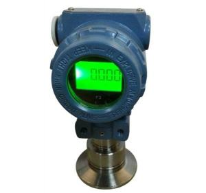 China Self - Diagnosis Intelligent Pressure Gauge And Pressure Transmitter on sale