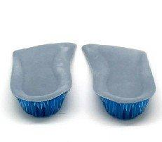 China gel insoles and pvc shower slippers for daily use on sale