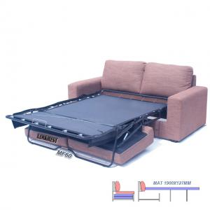 China Contemporary sofa bed mechanism MF00 Series on sale