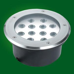 China 9W led underground light on sale