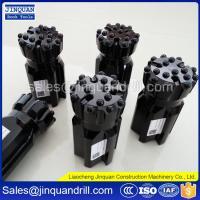 Wagon Drill Bit J/M Tungsten Carbide Button Bits T38 76mm 89mm