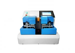 China Ac Servo Motor And Servo Controller Paper Testing Equipments 4 Point Bending Stiffness Test on sale