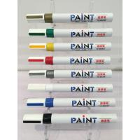 China OEM Custom printed acrylic tip paint marker,paint marker oil based marker pen on sale