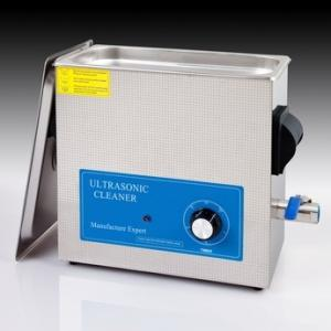 China Indstrial Benchtop Ultrasonic Cleaning Machine , Ultrasonic Ring Cleaner on sale