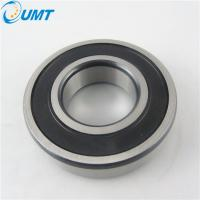 6205-RS Deep Groove Ball Bearings, OEM Grooved Ball Bearing For Portable Induction Heater
