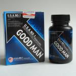 Good Man Male Natural Enhancement Pills Strengthen Sex Drug Sex Pills Increase Sexual Ability Penis Size Increase