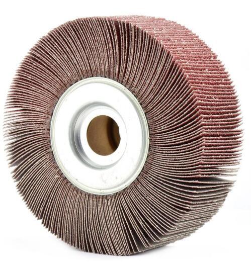 4x 5//8 aluminum oxide resin fiber discs center hole 36 sanding discs for grain sanding pack of 15