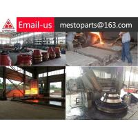 stone crusher spare parts cina