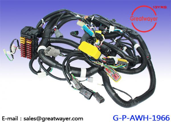 komatsu pc200 8 excavator industrial wiring harness assembly A Harness for 6.0 Spark Plug Wire Puller komatsu pc200 8 excavator industrial wiring harness assembly sensor images