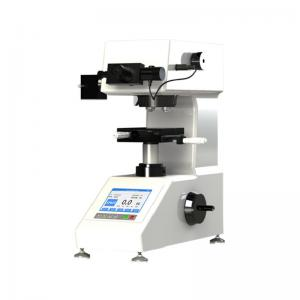 China High Resolution Brinell Hardness Tester / Knoop Hardness Tester With Bluetooth Device on sale