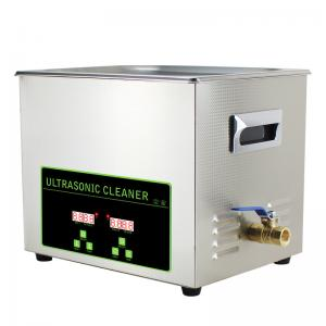 China Automatic Digital Ultrasonic Cleaner Lighting Metal Tools Table Top Ultrasonic Cleaner on sale