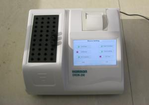 China Fully Automated ESR Analyzer with Barcode Reader Max. 80 Samples Hourly on sale