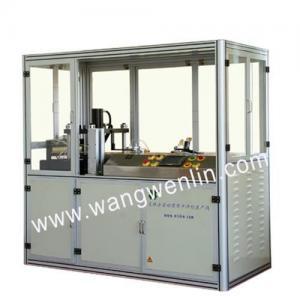 China Credit card cutting machine,member card punching machine,pvc card making machine on sale