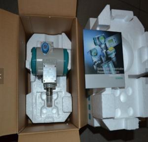 China Original Sitrans pressure transmitter 7MF4433-3BA02-2AA6-Z A01 Siemens pressure transmitter 7MF4433 7MF4033 7MF4333 on sale