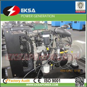 China 13kva UK PERKINS P14-6S by 404D-22G diesel engine with stamford altrnator Rainproof Diesel Generator sets on sale