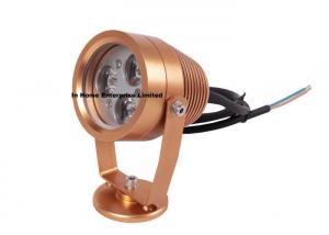 China Stainless Steel LED Garden Lights Low Voltage / LED Outdoor Spot Light on sale