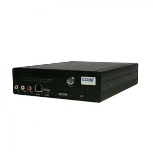 China 3G Video Server for Vihecle, Vehicle-mounted Wireless DVR, 3G/WiFi Vehicular DVR on sale
