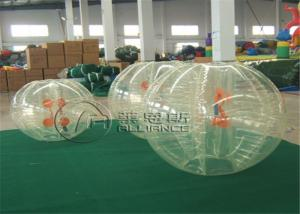 China Crazy inflatable bumper ball, inflatable body ball,  body bubble bumper ball for sale on sale