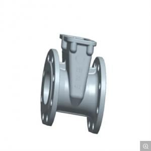 China High Stiffness? Permanent Mold , Die Casting Tool Design For Automobile on sale