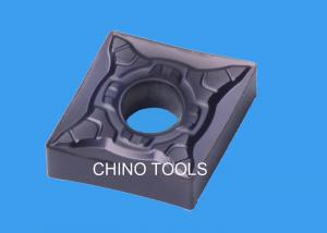 China mitsubishi VP15TF quality manufacturer PVD coating CNMG120408 carbide insert for S.S on sale