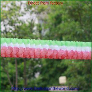 China stage decoration,home and garden,indian wedding garland on sale
