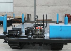 China On Sale Geological Exploration Drilling Rig for Rock Core Drilling on sale