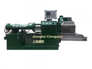 China rubber Preforming machine ES-40P for shoe soles on sale