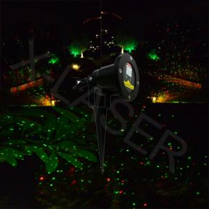 China green firefly twinkling laser light, outdoor mini laser christmas lights,strobe flsah laser garden light on sale