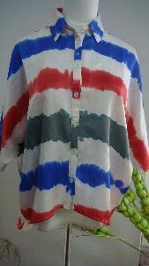 China Ladiesa€2 Shirt on sale