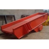 Low cost motor vibrating feeder with good quality