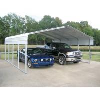 China outdoor car sheds