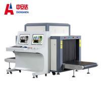 Airport X Ray Screening Equipment , Luggage X Ray Machine ZA-8065 12 Months Warranty