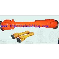Universal coupling shafts SWC type