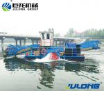 River/Lake/Reservoir/Sea/Port Water Weed Harvesters with Best Price