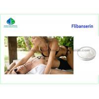 Female Sex Steroid Hormone Powder Hcl Cas 147359-76 Flibanserin 99% Min Purity