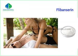 China Female Sex Powder Free Sample Hcl Cas 147359-76 Flibanserin Price on sale