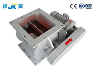 China Agricultural Stainless Steel Rotary Valve Flame Retardant Rotary Vane Valve on sale