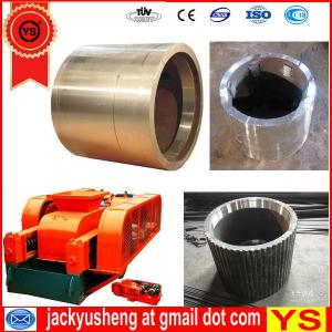 China Crusher Spare Parts, rock crusher spare parts, quarry crusher spare parts on sale