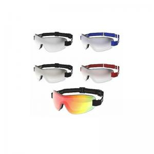 China Light Weight Horse Jockey Goggles Custom Design And Logo Available on sale