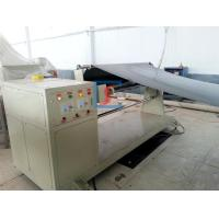 China ABS / PS / PP / PE Plastic Sheet Extrusion Line For Construction With CE on sale