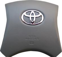 China SRS Airbag Cover Airbag Complete Assembly For Toyota Motors Body Replacement Parts on sale