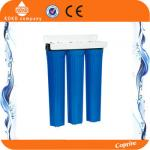 Agregado familiar home do filtro de água potável de 20 polegadas