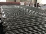 Hot sale chain link temporary fence / chain link temporary fence panels sale 6FT X 12FT