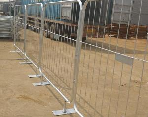 Quality Crowd Control Barriers for sale
