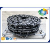 Excavator Hydraulic Parts CAT EX120-1 E120B E312C E312D E313B Track Link