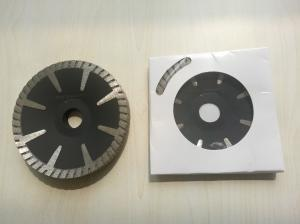 China 125mm/5inch Diamond Stone Cutting Blade For Granite and Quartz on sale