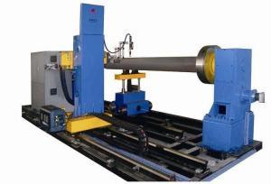 China CNC pipe cutting machine on sale