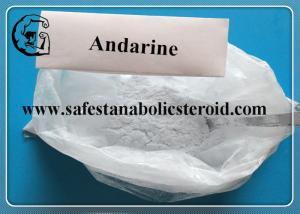 China Andarine Selective Androgen Receptor Modulator Steroids powder 401900-40-1 on sale